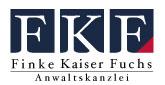 Kanzlei FKF Lübeck Logo