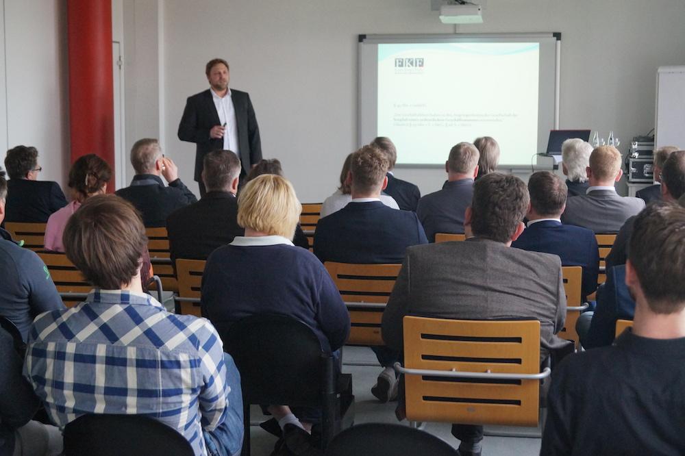 Veranstaltungen  - Anwalt in Lübeck   Kanzlei FKF